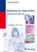 Cover-Bild zu Marketing für Heilpraktiker (eBook) von Vormwald, Kristina