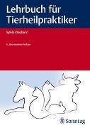 Cover-Bild zu Lehrbuch für Tierheilpraktiker von Dauborn, Sylvia