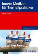 Cover-Bild zu Innere Medizin für Tierheilpraktiker (eBook) von Dauborn, Sylvia