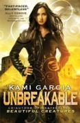 Cover-Bild zu Unbreakable (eBook) von Garcia, Kami