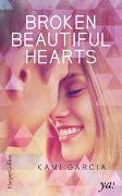 Cover-Bild zu Broken Beautiful Hearts von Garcia, Kami