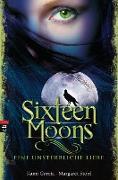 Cover-Bild zu Sixteen Moons - Eine unsterbliche Liebe (eBook) von Garcia, Kami