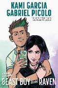 Cover-Bild zu Teen Titans: Beast Boy Loves Raven von Garcia, Kami