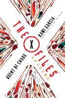 Cover-Bild zu The X-Files Origins: Agent of Chaos (eBook) von Garcia, Kami