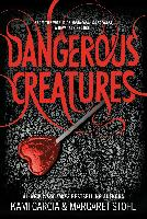Cover-Bild zu Dangerous Creatures (eBook) von Garcia, Kami