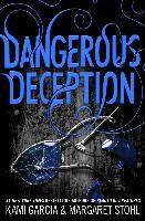 Cover-Bild zu Dangerous Deception (eBook) von Garcia, Kami
