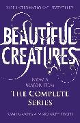 Cover-Bild zu Beautiful Creatures: The Complete Series (Books 1, 2, 3, 4) (eBook) von Garcia, Kami