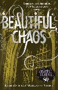 Cover-Bild zu Beautiful Chaos (Book 3) (eBook) von Stohl, Margaret