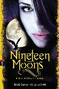 Cover-Bild zu Nineteen Moons (eBook) von Garcia, Kami