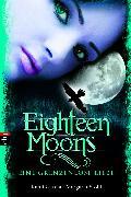 Cover-Bild zu Eighteen Moons - Eine grenzenlose Liebe (eBook) von Garcia, Kami