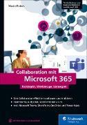 Cover-Bild zu Collaboration mit Microsoft 365 (eBook) von Enders, Nicole