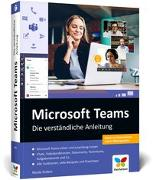 Cover-Bild zu Microsoft Teams von Enders, Nicole