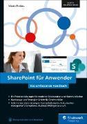 Cover-Bild zu SharePoint für Anwender (eBook) von Enders, Nicole