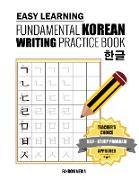 Cover-Bild zu Media, Fandom: Easy Learning Fundamental Korean Writing Practice Book