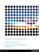 Cover-Bild zu Statistics for Psychology: Pearson New International Edition (eBook) von Aron, Arthur