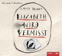 Cover-Bild zu Elizabeth wird vermisst von Healey, Emma
