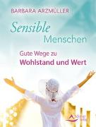 Cover-Bild zu Sensible Menschen von Arzmüller, Barbara