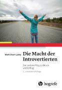 Cover-Bild zu Die Macht der Introvertierten von Marti, Olsen Laney