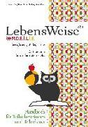 Cover-Bild zu LebensWeise55+ Handbuch von Berg, Andreas