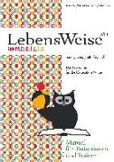 Cover-Bild zu LebensWeise55+ Manual von Berg, Andreas
