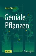 Cover-Bild zu Geniale Pflanzen (eBook) von Kremer, Bruno P.