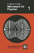 Cover-Bild zu Mathematik für Physiker (eBook) von Fischer, Helmut