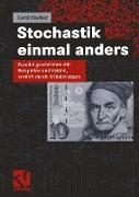 Cover-Bild zu Stochastik einmal anders (eBook) von Fischer, Gerd