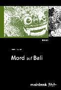 Cover-Bild zu Mord auf Bali: Urlaubs-Krimi (eBook) von Fischer, Gerd