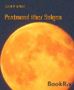 Cover-Bild zu Pestmond über Sulgen (eBook) von Fischer, Gerd