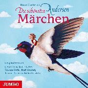 Cover-Bild zu Die schönsten Märchen (Audio Download) von Andersen, Hans Christian