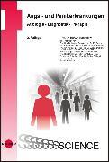 Cover-Bild zu Angst- und Panikerkrankungen (eBook) von Bandelow, Borwin