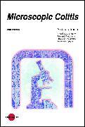 Cover-Bild zu Microscopic Colitis (eBook) von Tromm, Andreas