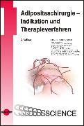 Cover-Bild zu Adipositaschirurgie - Indikation und Therapieverfahren (eBook) von Weiner, Rudolf A.
