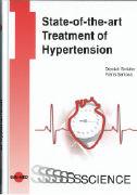 Cover-Bild zu State-of-the-art Treatment of Hypertension von Strödter, Dietrich