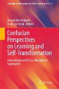 Cover-Bild zu Confucian Perspectives on Learning and Self-Transformation von Kwak, Duck-Joo (Hrsg.)
