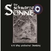 Cover-Bild zu Die schwarze Sonne, Folge 8: Das verlorene Paradies (Audio Download) von Merlau, Günter