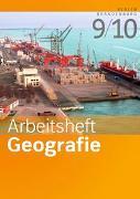 Cover-Bild zu Arbeitshefte Geografie / Arbeitshefte Geografie - Ausgabe 2016 für Berlin und Brandenburg