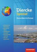 Cover-Bild zu Diercke Spezial / Diercke Spezial - Aktuelle Ausgabe für die Sekundarstufe II von Brinkmann-Brock, Ursula