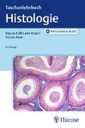 Cover-Bild zu Taschenlehrbuch Histologie (eBook) von Lüllmann-Rauch, Renate