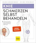 Cover-Bild zu Knie - Meniskusschmerzen selbst behandeln von Liebscher-Bracht, Roland