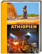 Cover-Bild zu Äthiopien von Lohmann, Alexander Maria