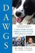 Cover-Bild zu DAWGS (eBook) von Trull, Diane