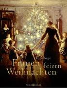 Cover-Bild zu Frauen feiern Weihnachten von Poppe, Birgit