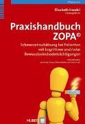 Cover-Bild zu Praxishandbuch ZOPA© von Handel, Elisabeth (Hrsg.)
