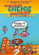 Cover-Bild zu Anorganische Chemie macchiato von Haim, Kurt