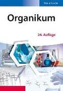Cover-Bild zu Organikum von Schwetlick, Klaus
