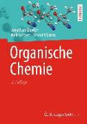 Cover-Bild zu Organische Chemie von Clayden, Jonathan