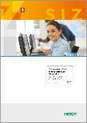 Cover-Bild zu ICT Advanced-User SIZ - AU4 Tabellen von Wies, Peter