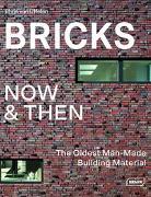 Cover-Bild zu Bricks Now & Then von van Uffelen, Chris