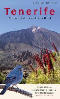 Cover-Bild zu Tenerife - Pinzones azules y esplendor floral von Wilkens, Horst